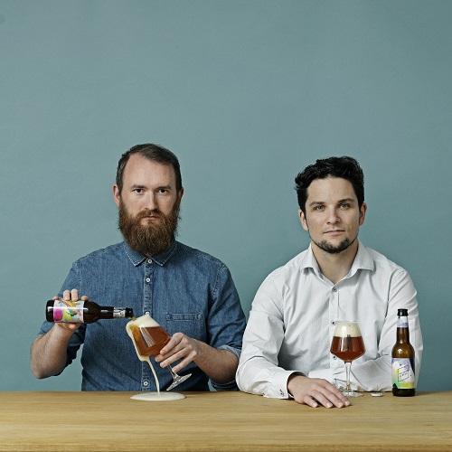 To Øl: le persone rendono speciali le birre!