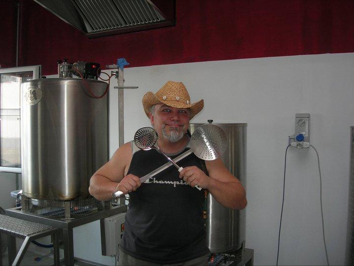 Birrificio Amis: birre piemontesi ispirate dal suon di cornamusa!