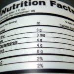 Etichette nutrizionali per le bevande alcoliche: sì, ma solo se il TAV è minore a 1.2% vol