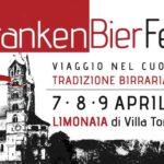 Nel weekend un angolo di Franconia a Roma!