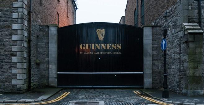 Guinness: alla scoperta della Stout più celebre al mondo attraverso la voce di Francesco Bittinelli