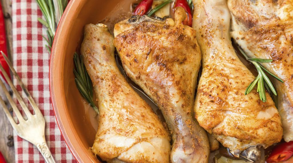 Pollo alla Pilsner