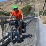 """Piero Colombo: il birraio ciclista italiano alla """"conquista"""" della Nuova Zelanda!"""