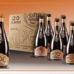 Oggi la Super Baladin compie 20 anni: si festeggia con 3 new entry!