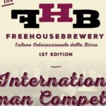 Inaugurata oggi a Trieste la prima edizione del FREE HOUSE BREWERY!