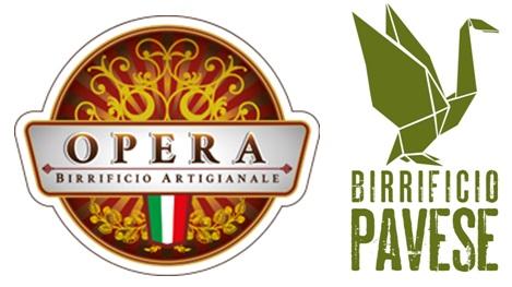 Birrificio Opera & Birrificio Pavese: una fusione da 2500 hL annui