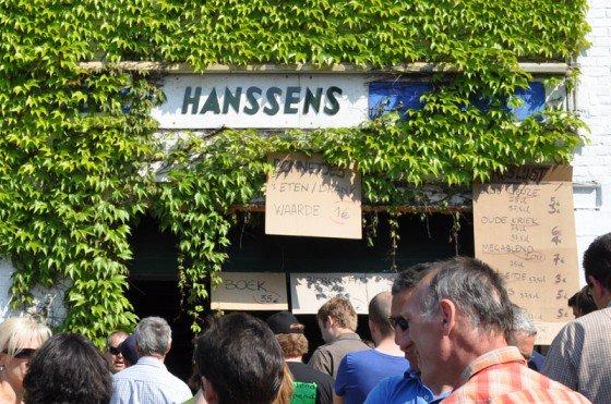 Lambic: Hanssens Artigianal, continua il viaggio nel mondo dei blender