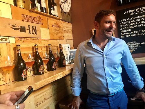 Birrificio Gjulia: il pioniere agricolo del FVG!