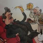 La birra tra gioia e consumo secondo Chesterton