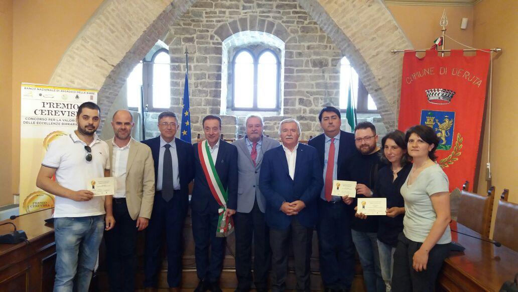 Premio Cerevisia: ecco i vincitori del 2017!