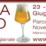 Nel WE imperdibile appuntamento a Milano con Birra Expo!