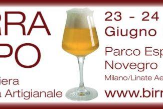 Nel WE imperdibile appuntamento a Milano con Birra Expo!