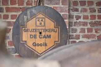 De Cam Geuzestekerij: il blender di Lambic nato negli spazi sociali del comune di Gooik