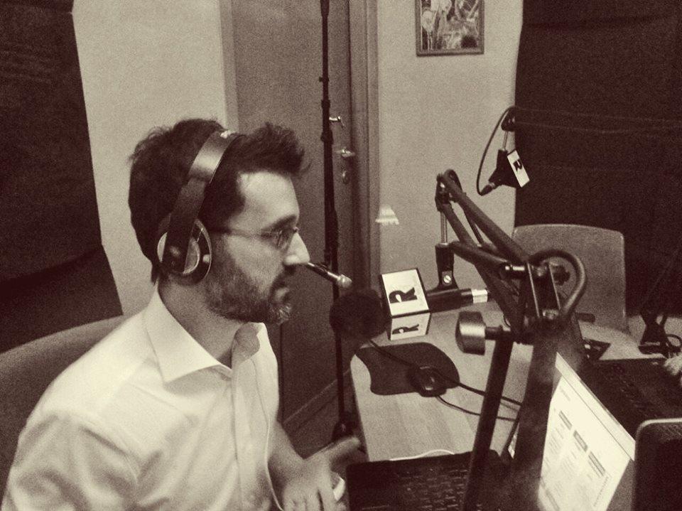 Quattro chiacchiere con Frank di brewingbad.com!