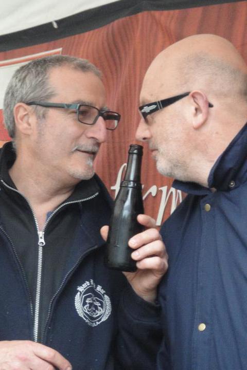 Beer In: birre artigianali dal Nord Piemonte!