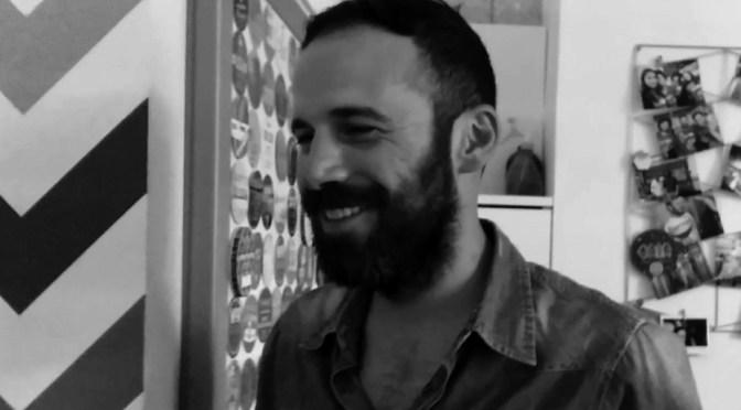 """Passione Birra – Christian Bertoni: """"Fare birra è esprimere se stessi"""""""