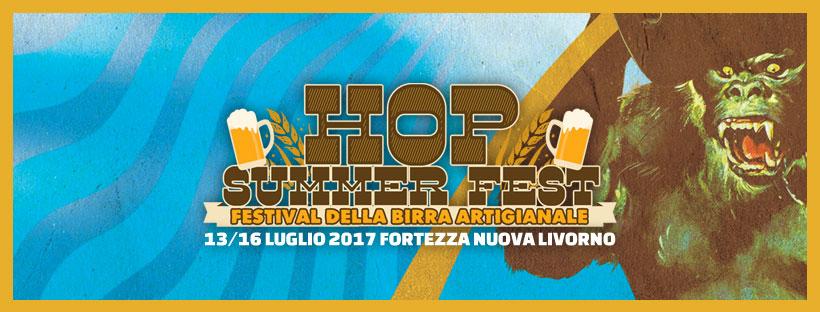 Dallo Yorkshire a Livorno: all'Hop Summer Fest arriva Great Newsome