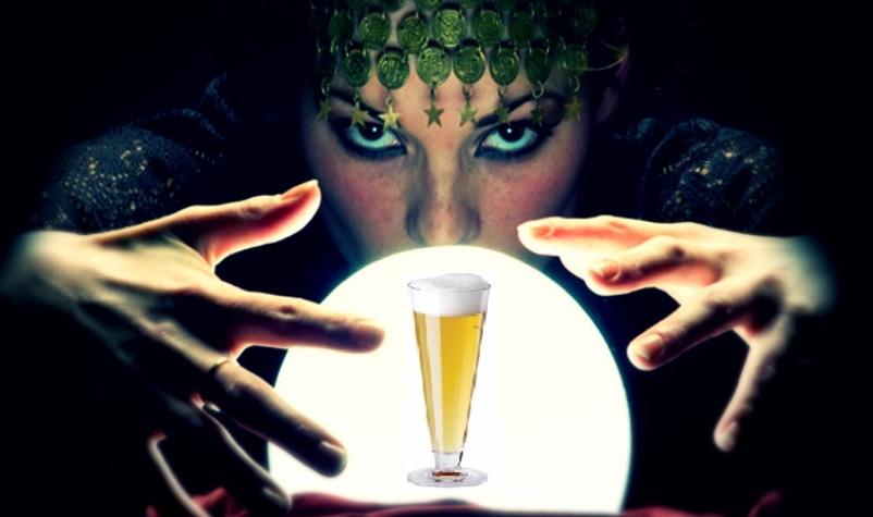 Leggende e usi magici della birra