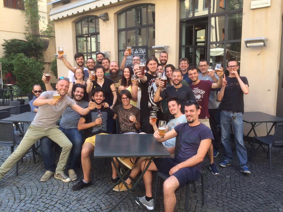 Il corso gratuito ITS Mastro birraio di Torino si presenta: Open Day 26 settembre!
