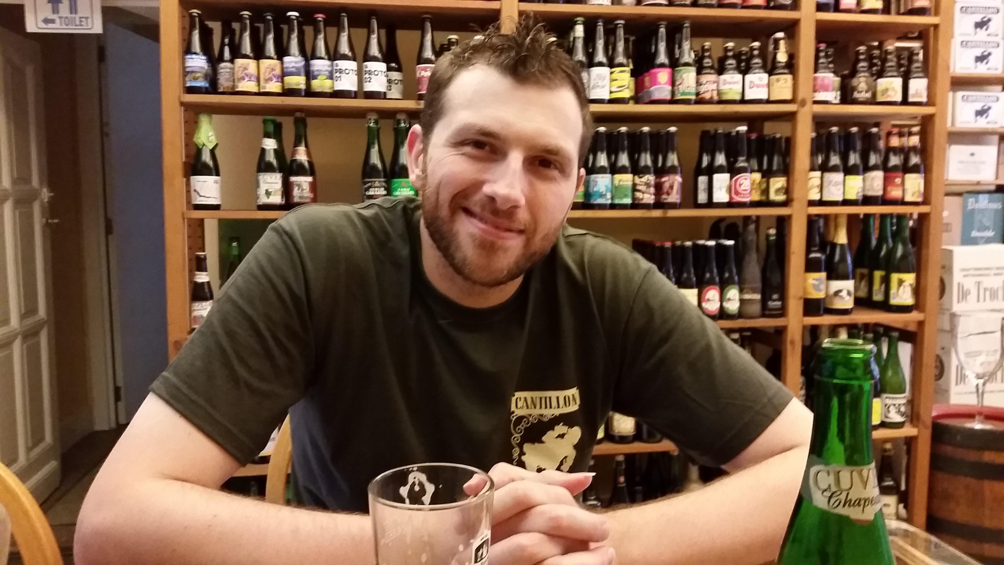"""Quattro chiacchiere """"tra amici"""" con Salvatore Arnese di BrewingFriends!"""