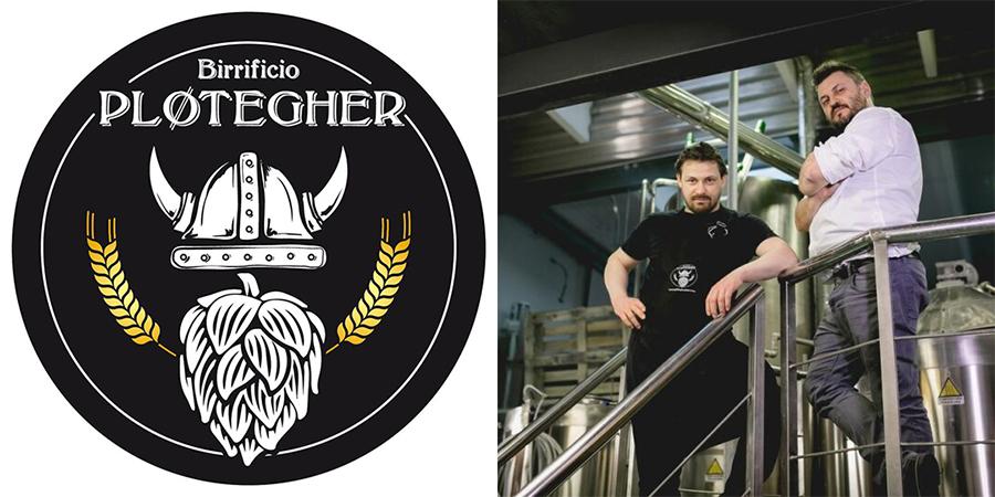 I fratelli Plotegher, mastri birrai del Trentino Alto Adige