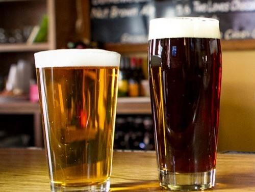 Kellerbier: le birre franconi da cantina!