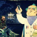 Passione Birra - Nicola Coppe: l'astronomo del microuniverso