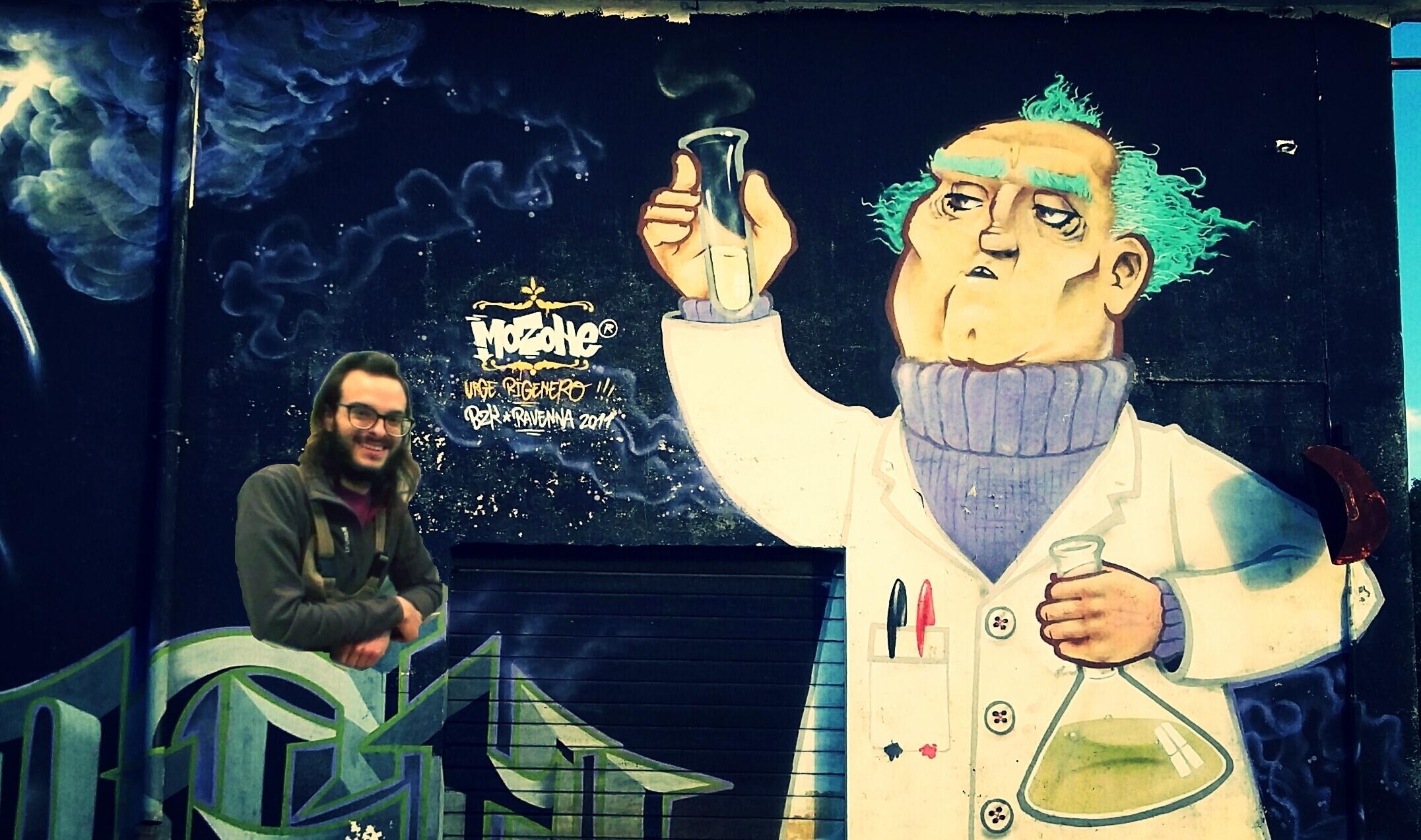 Passione Birra – Nicola Coppe: l'astronomo del microuniverso