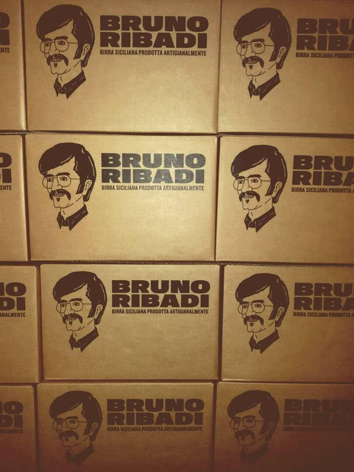 Birrificio Bruno Ribadi: grani e spezie di Sicilia