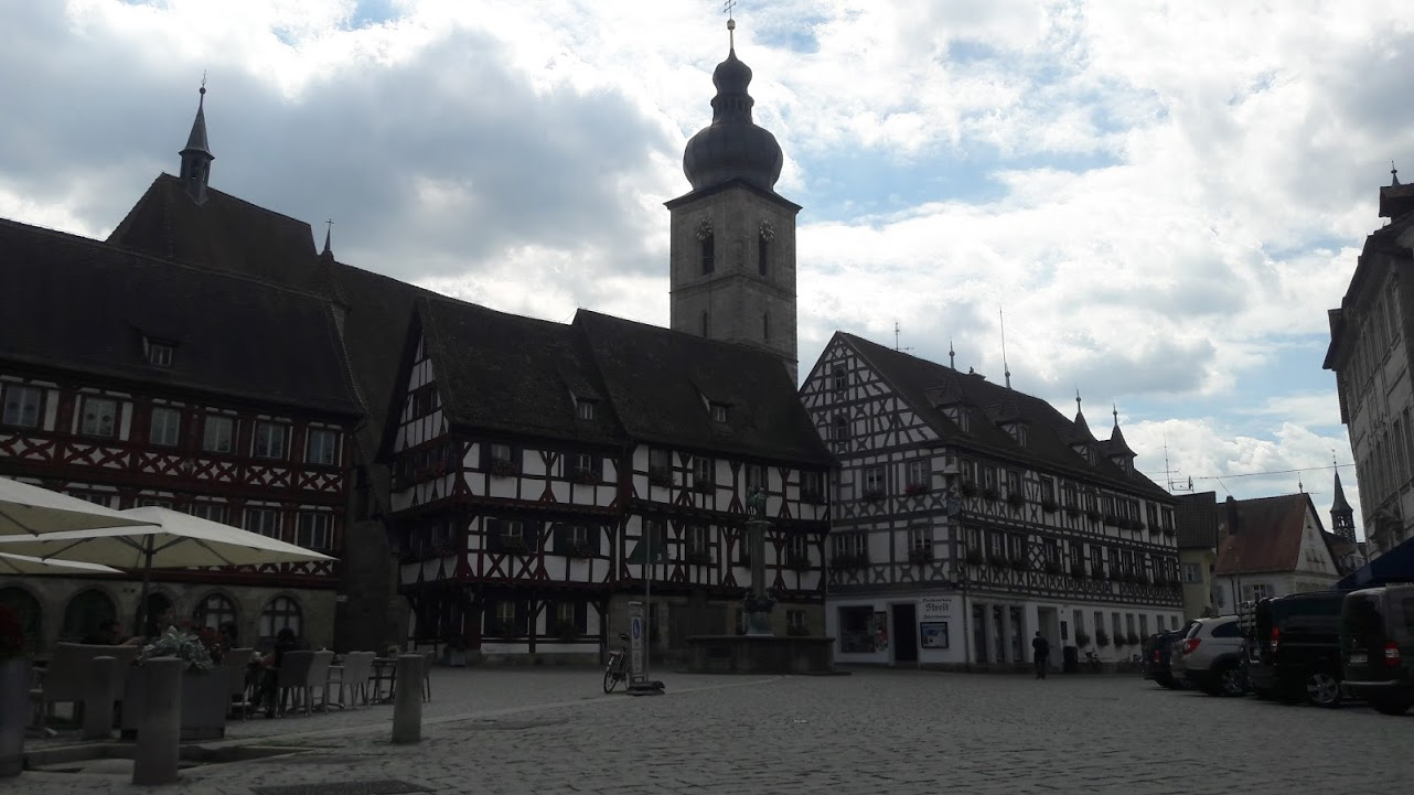 Beer-Tour in Franconia: il diario di viaggio – Parte 2