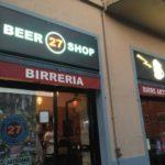Milano da bere (birra) – Nel segno del 27