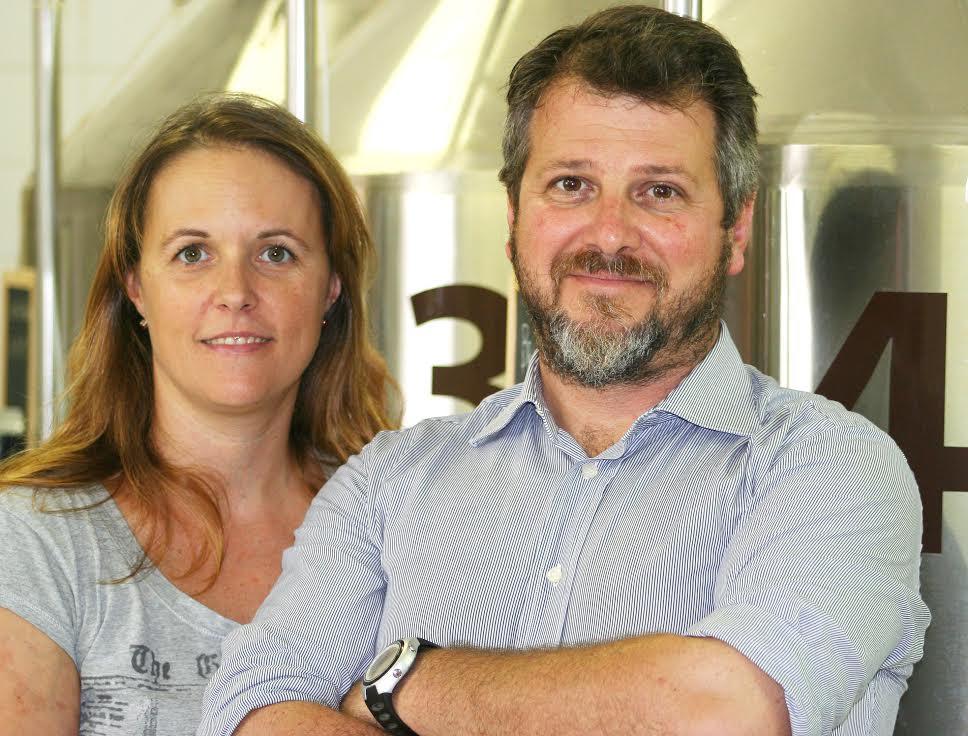 La birra artigianale come innovazione e promozione del territorio: è il nuovo corso del Birrificio B2O
