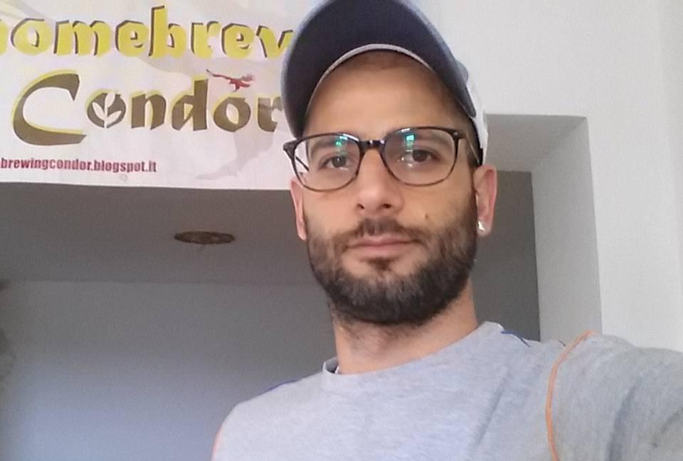 Quattro chiacchiere con Antonio Golia, il blogger di  homebrewingcondor