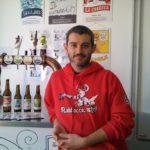 Il birrificio Conte Gelo si prepara all'inverno con Nonno Gelo e la Kamchatka!