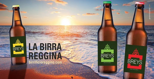 BIRRIFICIO REGGINO: dall'homebrewing, alta qualità di territorio
