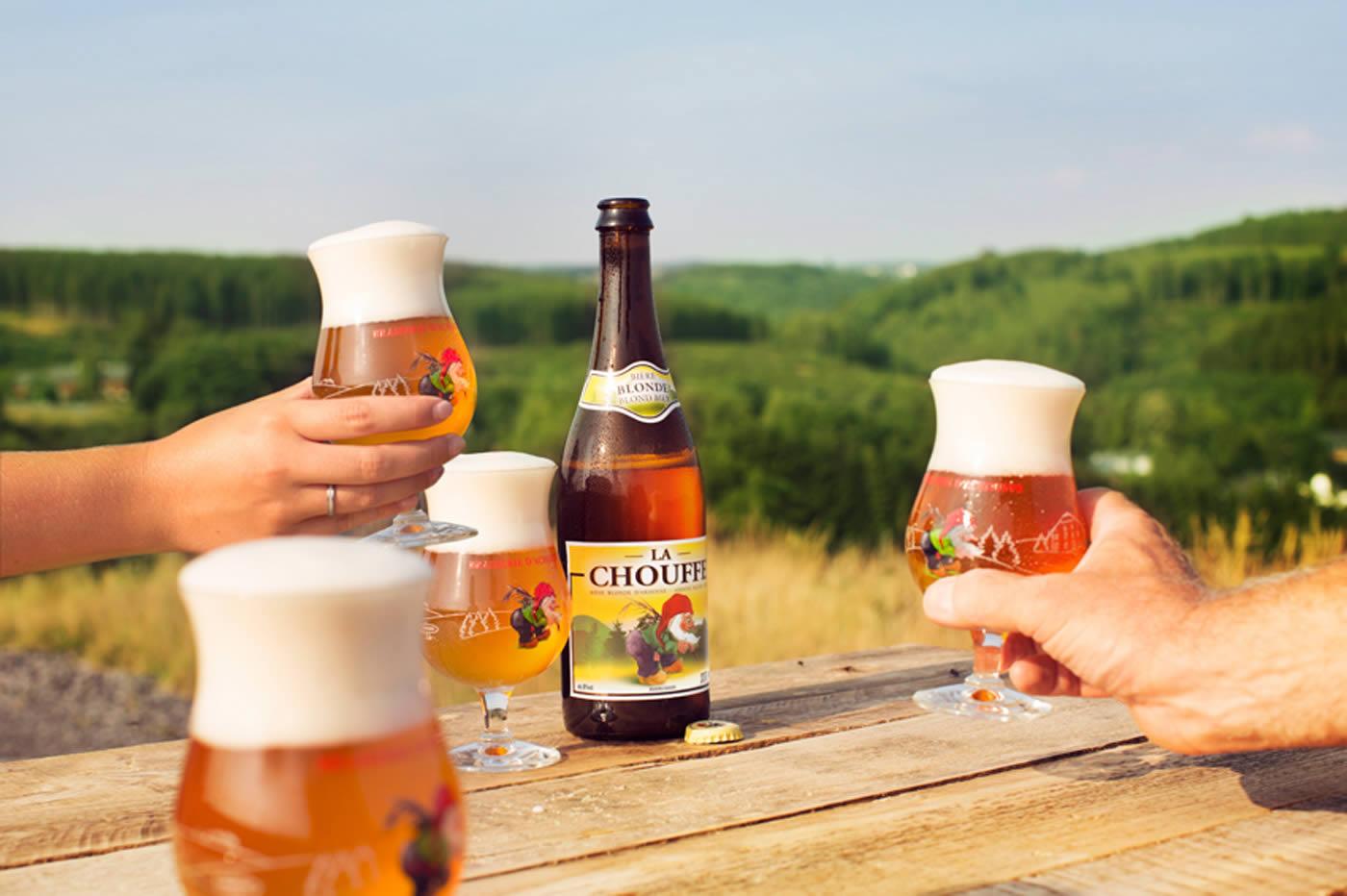 Birre di tutti i giorni – Viaggio tra gli scaffali del supermercato: La Brasserie D'Achouffe