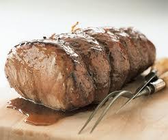 Coppa di maiale sfilacciata marinata alla Rauchbier