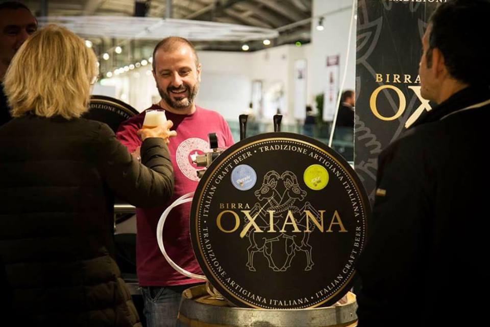Oxiana: un concentrato di esperienze e passione diventato birra!
