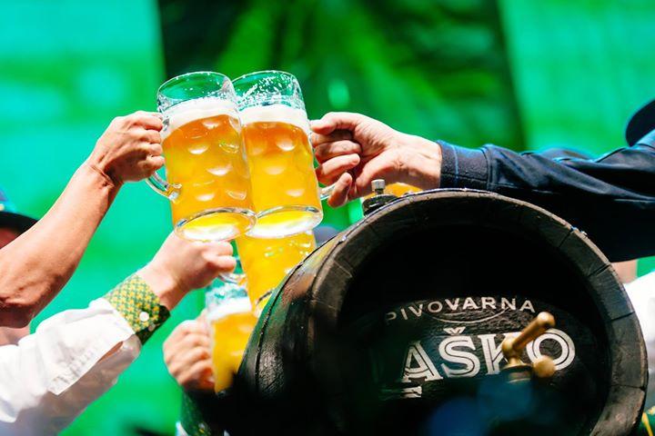 Birre di tutti i giorni – Viaggio tra gli scaffali del supermercato: Birra Laško
