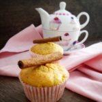 Muffin alla cannella, mele e belgian ale