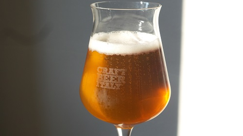 CRAFT BEER ITALY al via!