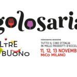 A Golosaria Milano anche 10 birrifici artigianali, ecco chi troverete!