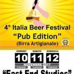 Torna l'Italia Beer Festival a Milano, tocca ai Publican!