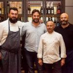 Le Bizzarre di Birra del Borgo conquistano le cucine d'Europa