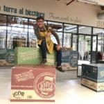 F.I.CO. Bologna: Baladin e la birra artigianale protagonista. L'intervista a Teo Musso!