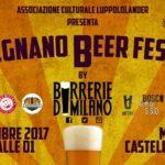 Da domani in Lombardia si accende il Melegnano Beer Festival!