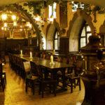 Un giro per Praga e una bevuta da U Fleků
