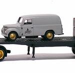 Camioncini della birra: giocattoli che fanno sognare grandi e piccini!