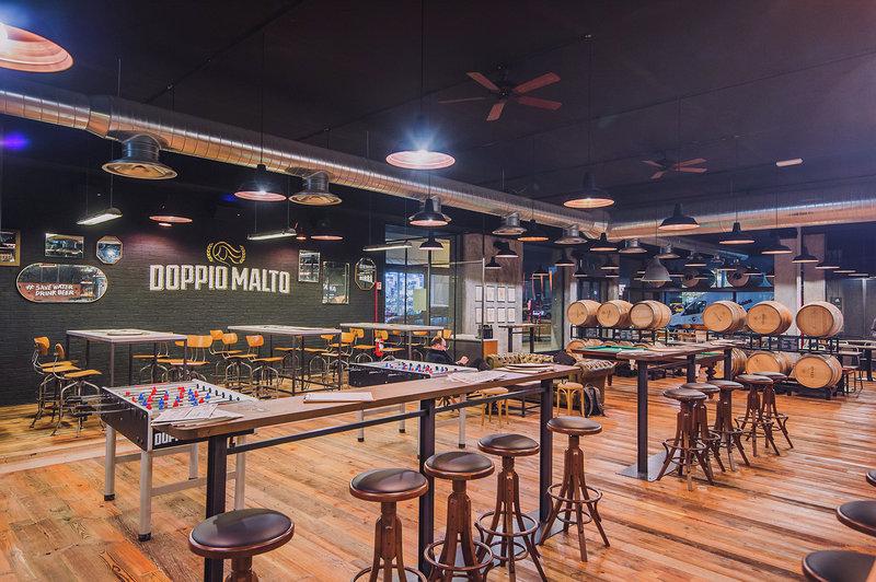 Doppio Malto inaugura il secondo Brew Restaurant in provincia di Como