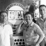 Birrificio Epica: amicizia e passione per le semplici cose